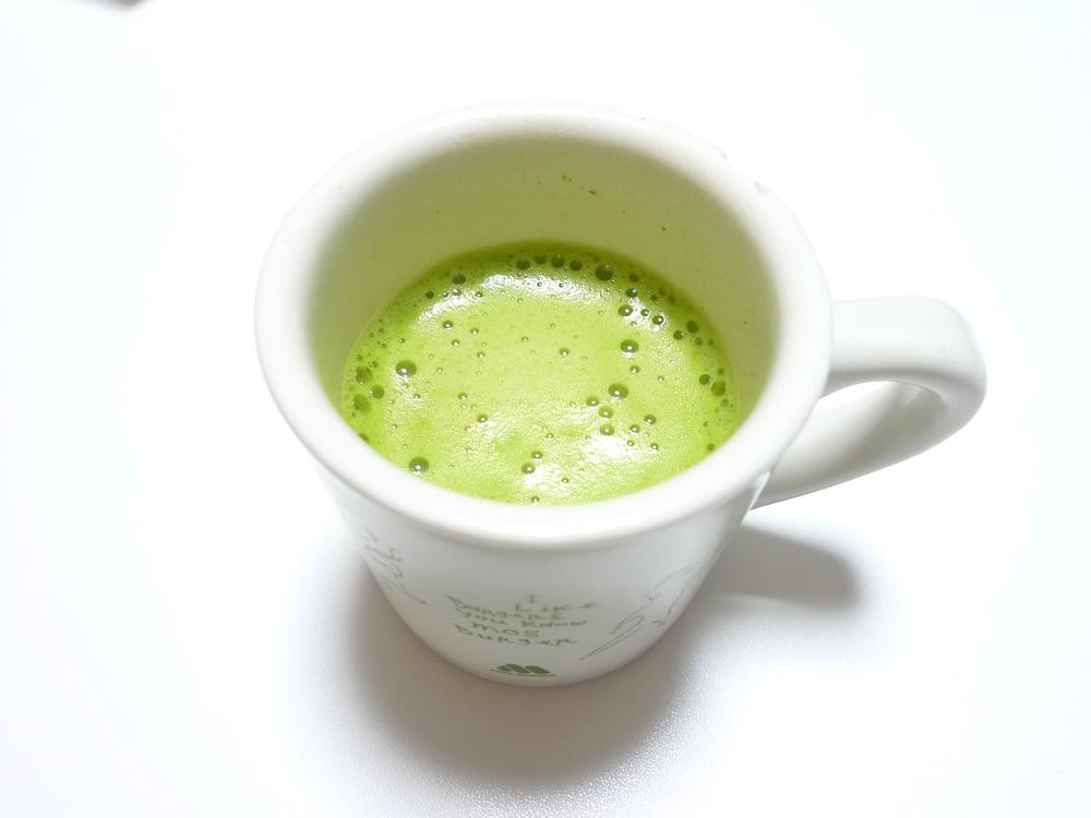 MAXIM(マキシム) 抹茶ラテ コップ