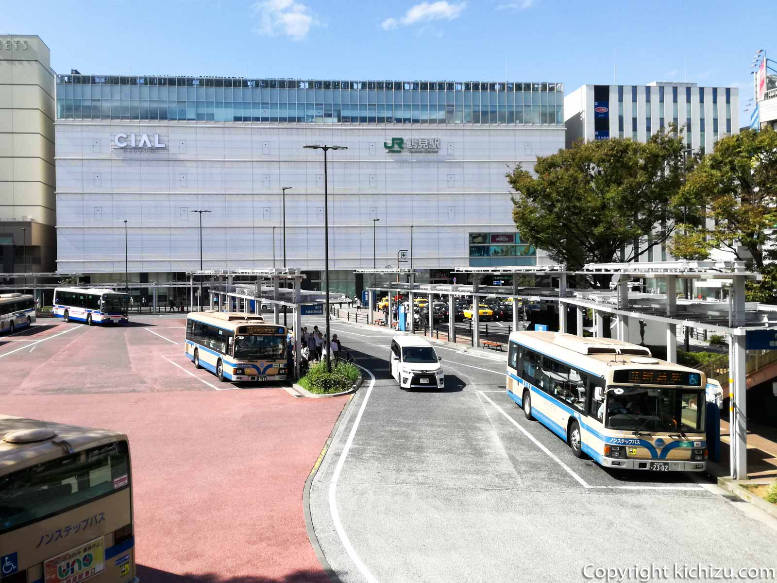 横浜市鶴見区