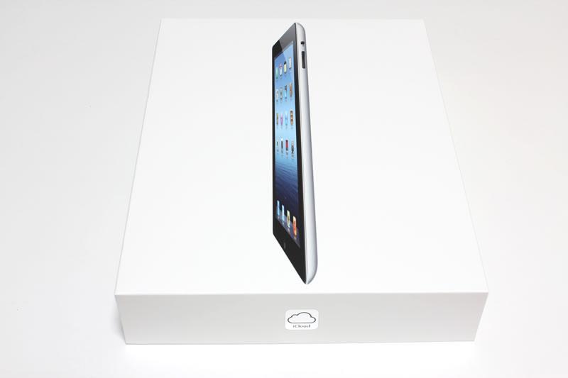 新iPad購入