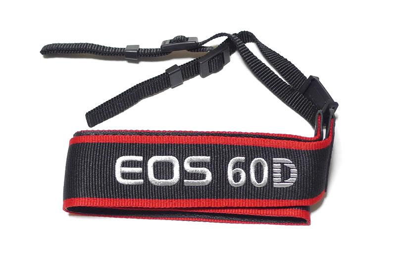 ワイドストラップ EW–EOS60D