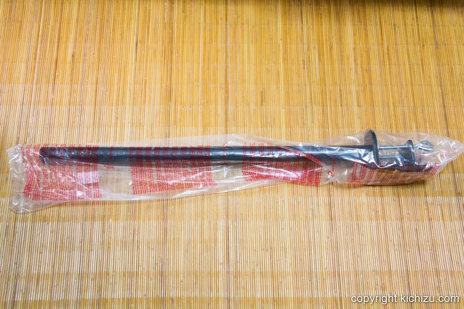 サンコー MARMP194E [モニターアーム用ポール 70cm