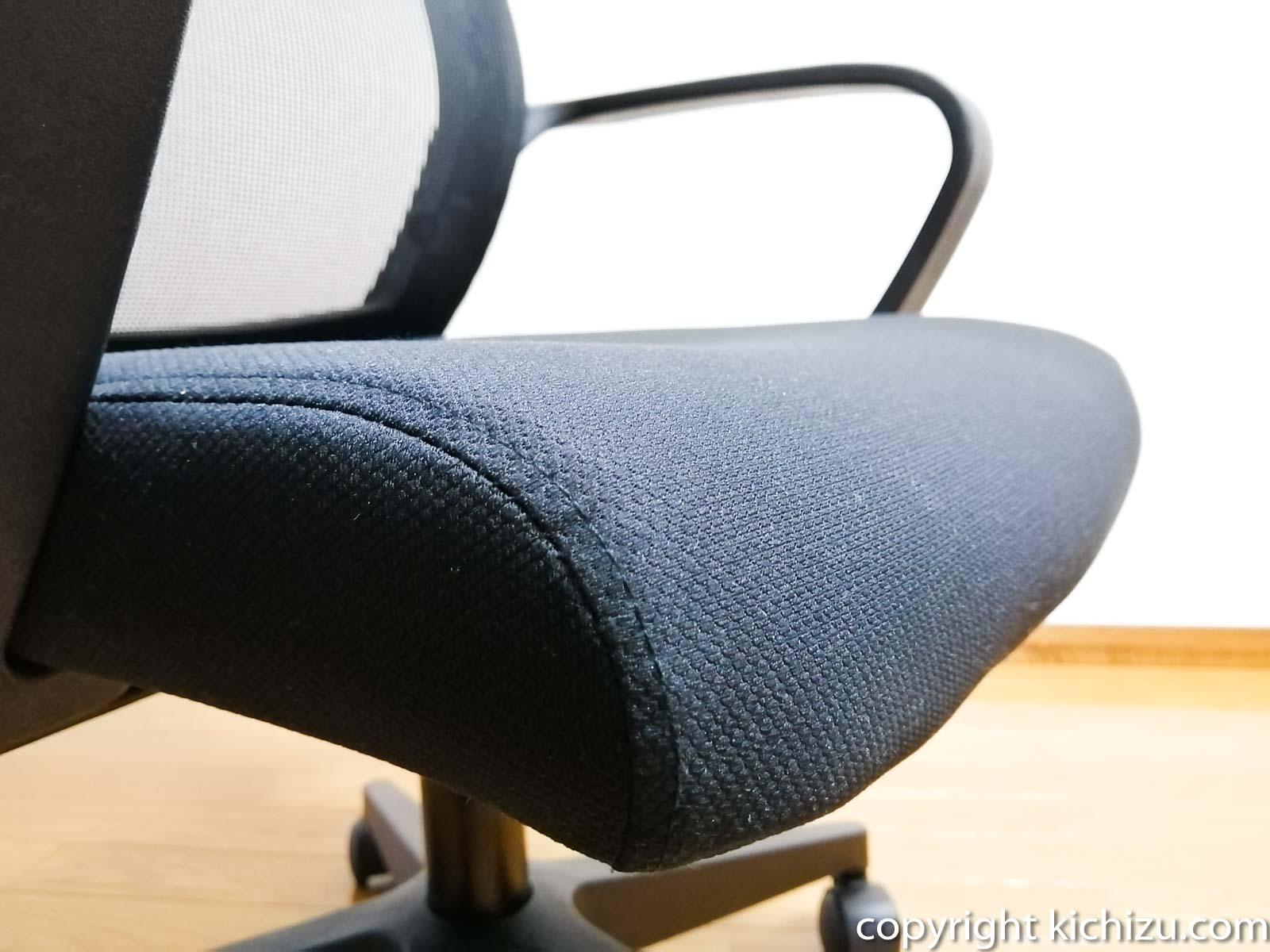 椅子のクッション